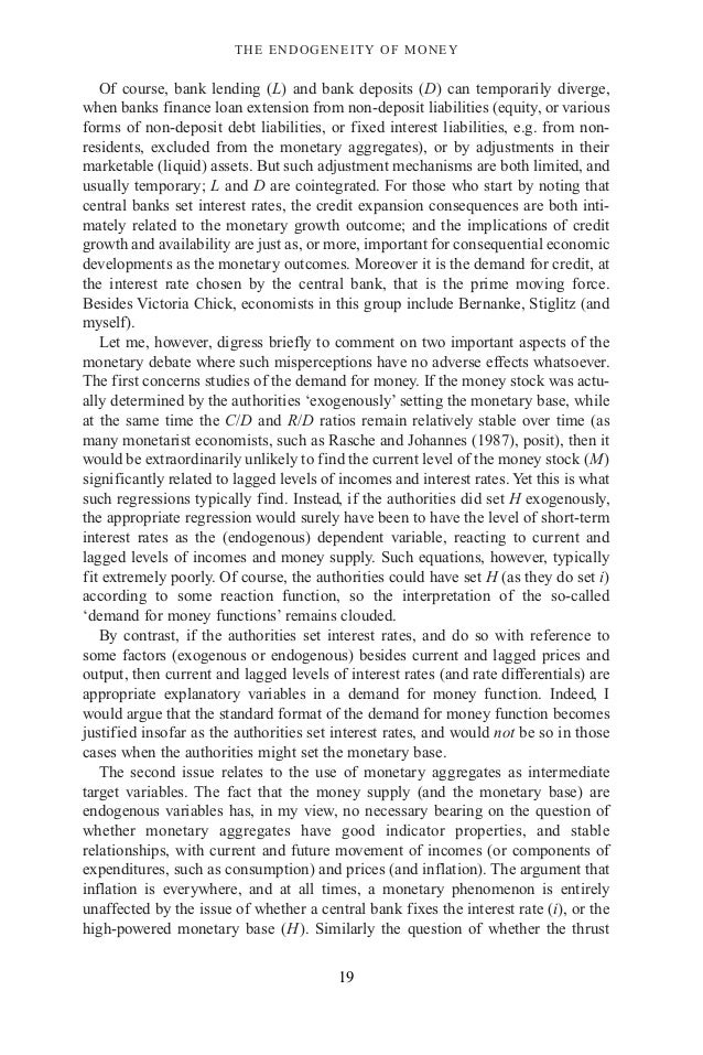 1949 1999 domestic essay in macroeconomics Why it is advisable to buy an essay from professional agencies based online owing to their expertise in writing professional papers.