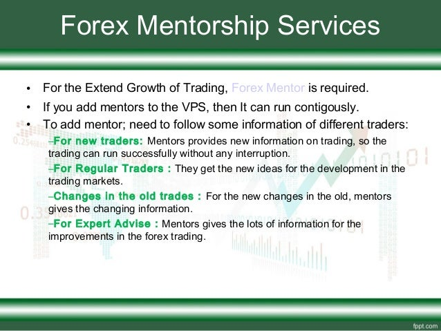 Money Making Forex Tools, Forex Indicators, Mentorship and VPS Hosting