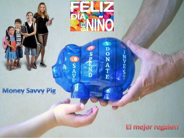 """Cursos y platicas de finanzas para niños""""El mejor regalo que pueden recibir""""www.finanzaspersonalesmexico.com"""