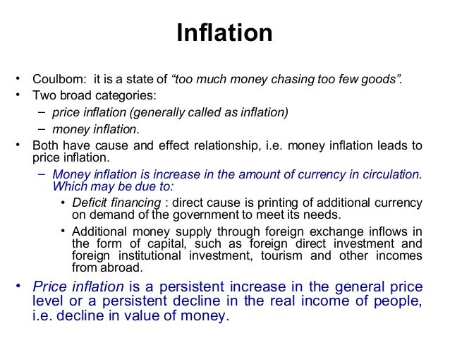 money supply and inflation relationship pdf995