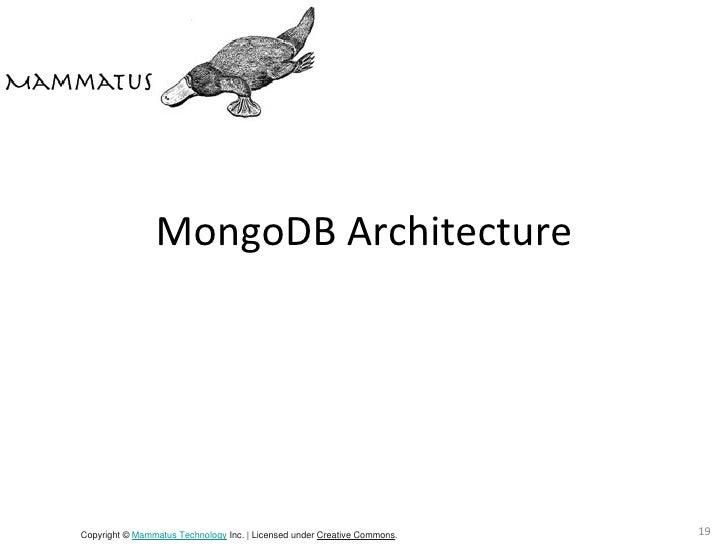 MongoDB quickstart for Java, PHP, and Python developers