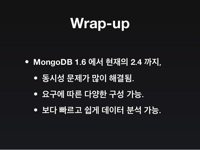 THE MongoDB Strikes BacK Fin. @LQEZ