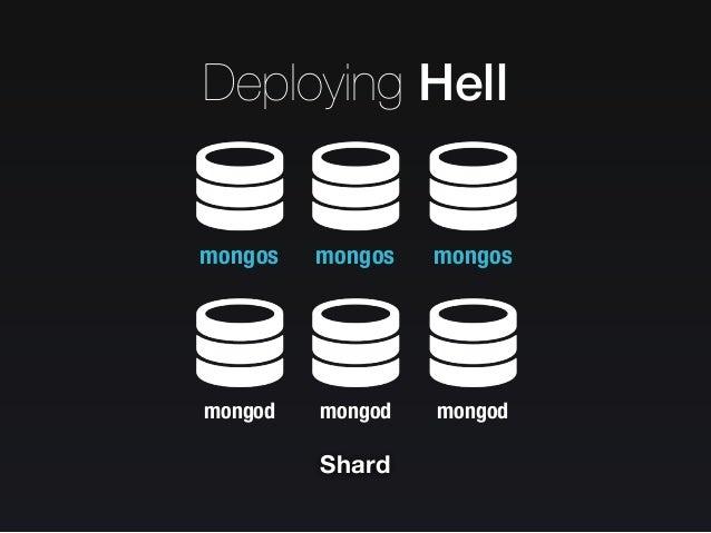 The MongoDB Strikes Back / MongoDB 의 역습 Slide 51