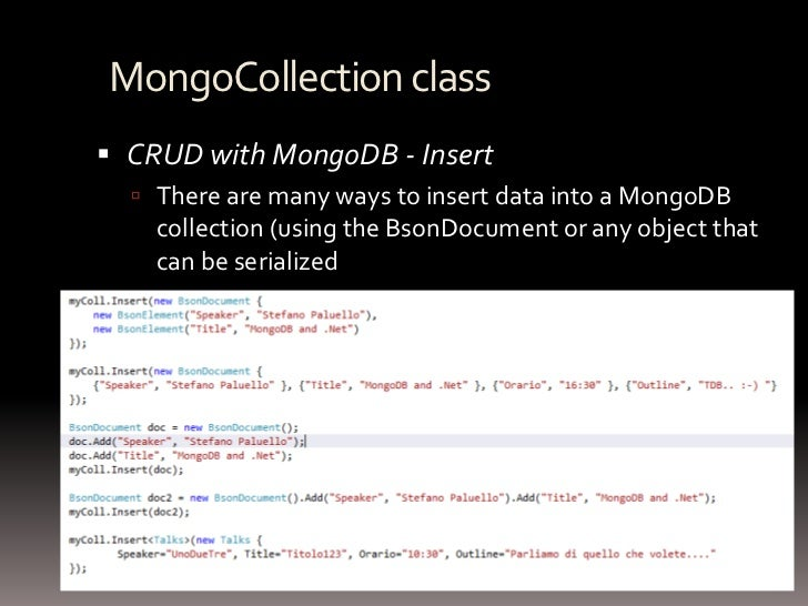 how to delete all documents in a mongodb collection
