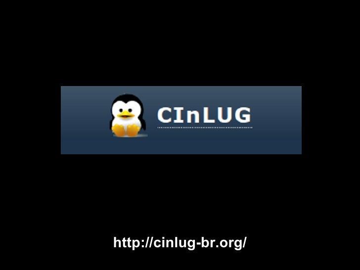 Mongodb workshop cinlug