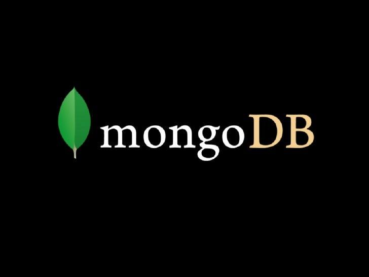 Mini-Curso de MongoDB