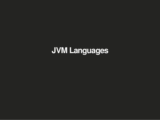 Scala • http://docs.mongodb.org/ecosystem/drivers/scala/ • Cashbah – Java Driver Wrapper – Idiomatic Scala Interface for M...