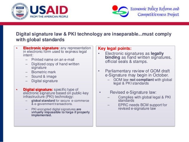 23.08.2010, Mongolian digital signature law gateway to the global dig…