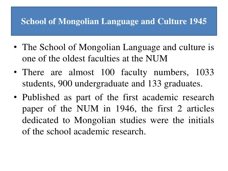 mongols research paper Dr antti ruotsala, review of the mongols and the west, 1221–1410, (review no  510)  the next two chapters study the encounters in the near east between the .