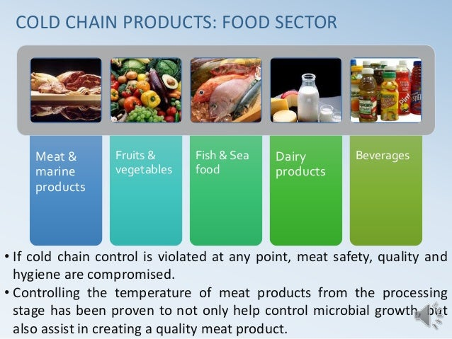 Future fruits and vegetables supply chain