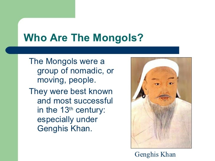 Image result for what is mongols