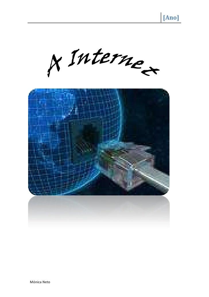 """-641351529080<br />Índice TOC o """" 1-3""""  h z u Introdução PAGEREF _Toc257011096 h 3A história da internet PAGEREF _Toc25701..."""