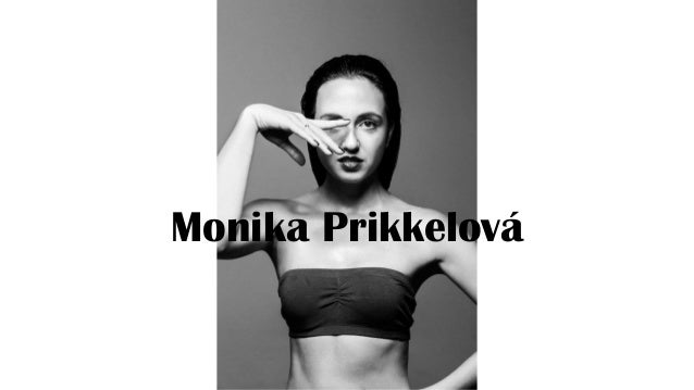 Monika Prikkelová