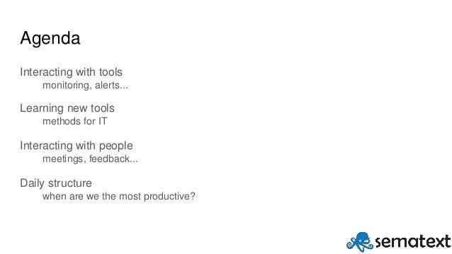 Is observability good for your brain? Slide 3