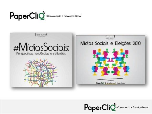 + Conteúdo:   www.papercliq.com.brwww.papercliq.com.br/blog                                                             Te...
