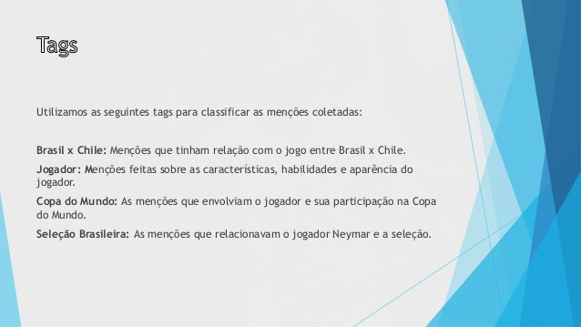 Monitoramento Social - Neymar Slide 3