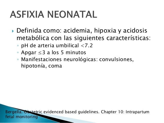 Monitoreo electrónico fetal Slide 3