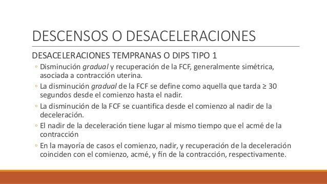 FISIOPATOLOGÍA – DIPS TIPO 2 CONTRACCION UTERINA COMPRIME REDUCE FLUJO REDUCE FLUJO DE SANGRE MATERNA UMBILICAL AL ESPACIO...