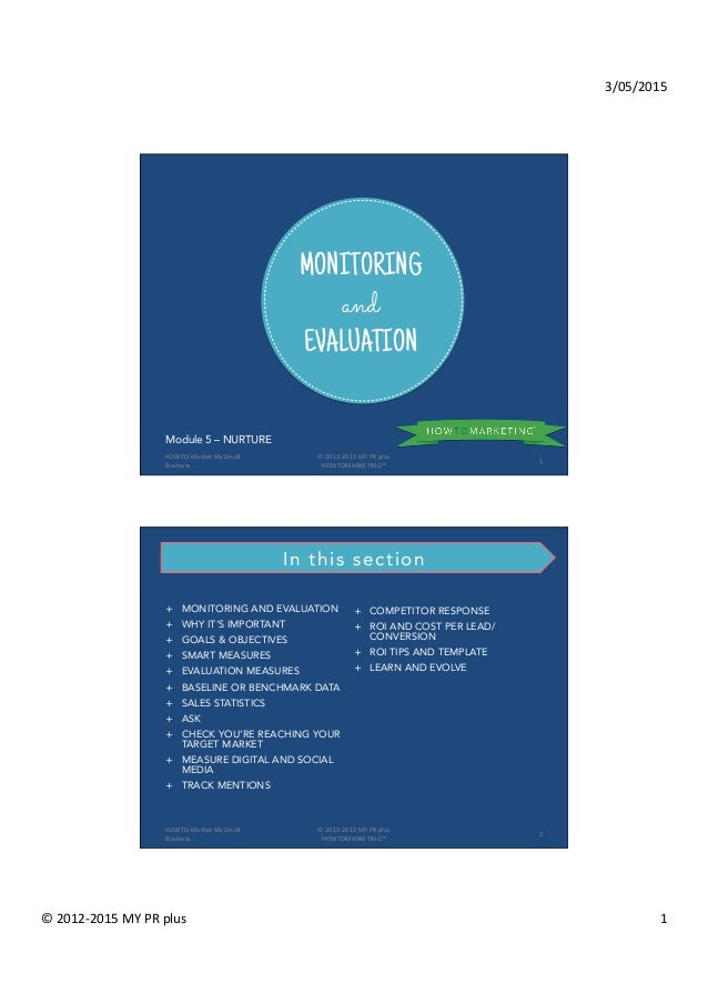 Monitoring and Evaluation Handbook.Doc Uploaded Successfully