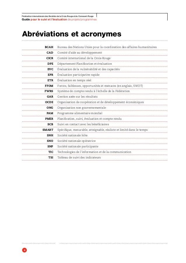 guide pour le suivi et l 39 valuation de projets programmes. Black Bedroom Furniture Sets. Home Design Ideas