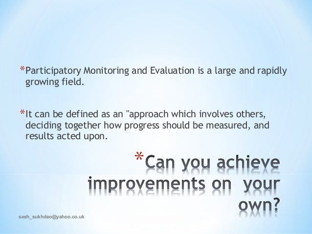 Monitoring Evaluation & Learning System - sopact.com