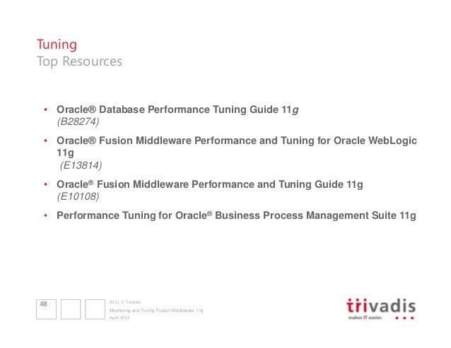 Pdf) oracle database 11g: performance tuning volume i @bullet.