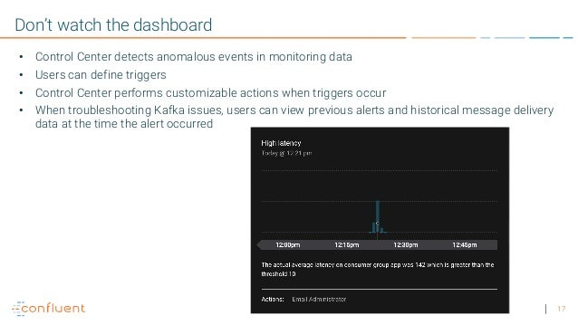 Metrics Are Not Enough: Monitoring Apache Kafka and