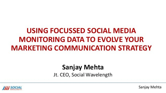 marketing communication through online social media Integrated marketing is an approach to creating a unified and seamless experience for consumers to interact with the brand/enterprise it attempts to meld all aspects of marketing communication such as advertising, sales promotion, public relations, direct marketing, and social media, through their .