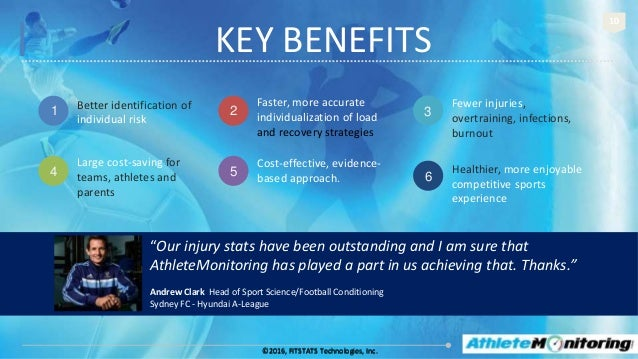 sports injury prevention and management kellee Injury prevention is an effort to prevent or reduce the severity of bodily injuries caused by external mechanisms, such as accidents, before they occur.