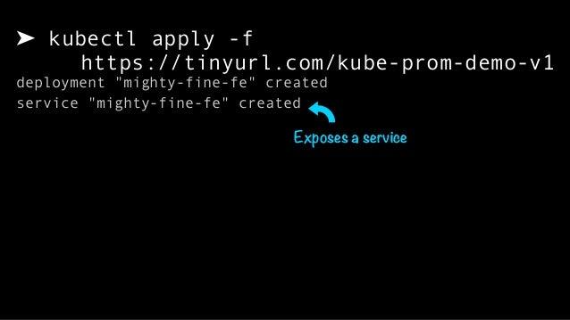 kubectl apply vs create