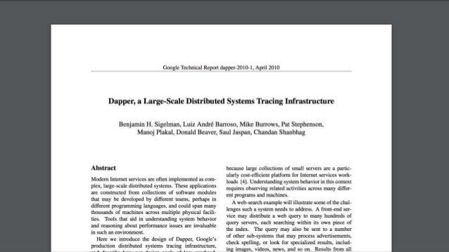 Monitoring, Logging and Tracing on Kubernetes