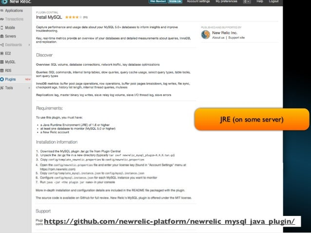 Coding Features SHOW ENGINE INNODB STATUS  EffectiveMySQL.com - Performance, Scalability & Business Continuity