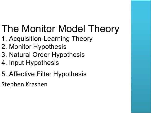 chronological order of learning theories Learning theories are conceptual frameworks that describe how students absorb,  process, and  of teachers stated: it is vital that we identify what science tells  us about how people learn in order to improve the education curriculum.