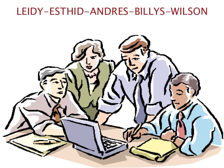 LEIDY-ESTHID-ANDRES-BILLYS-WILSON<br />