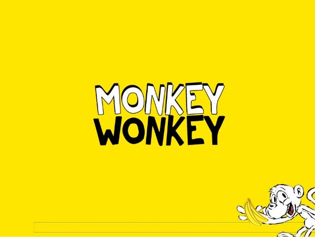 What is Monkey Wonkey allabout? An app to mix and match fun-linerswith playful visuals in 3 simple steps You get more th...