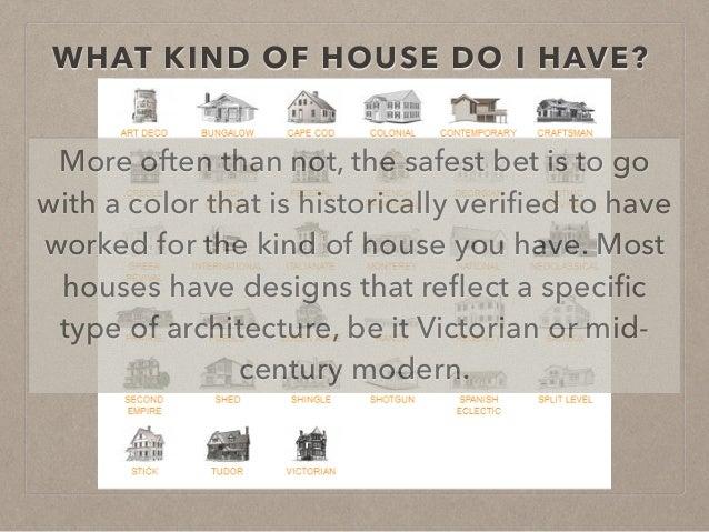Excellent Monks Home Improvements How To Choose Exterior Colors Largest Home Design Picture Inspirations Pitcheantrous