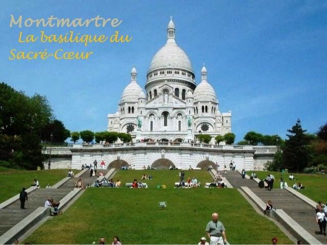 Montmartr e Rue piétonne