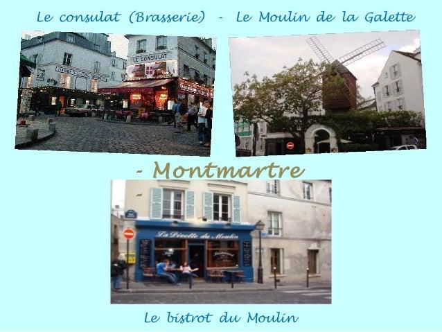 Montmartre garçon de café . en Poulbot