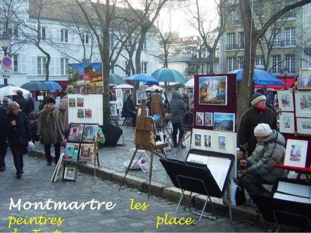 Montmartre métro , station Abbesses Abbesses est la station de métro la plus profonde de Paris avec = moins 36 mètres Avan...