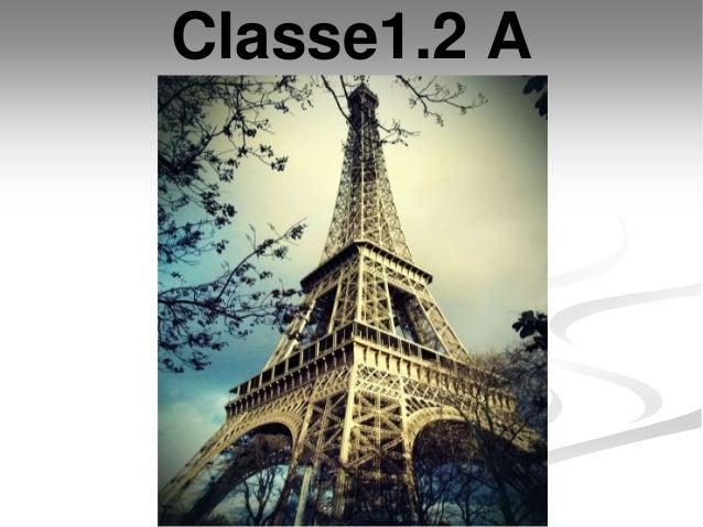 Classe1.2 A