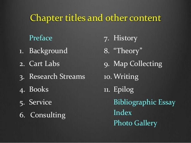 Adventures in self publishing a personal do it yourself history of consulting 7 solutioingenieria Image collections