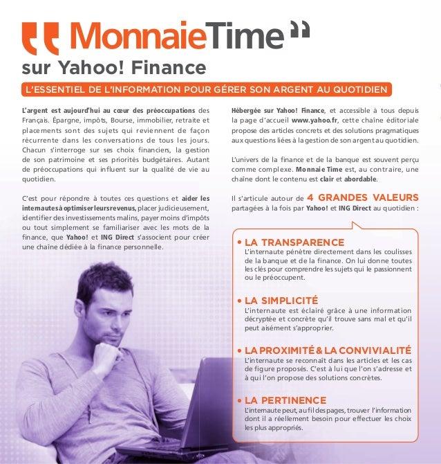 Christophe Pelletier    Directeur de la Communication, Yahoo! France     06 11 23 01 62 • servicedepresse@yahoo.fr        ...