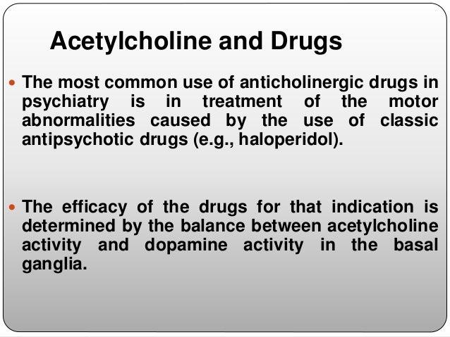 Monoamine neurotransmitters