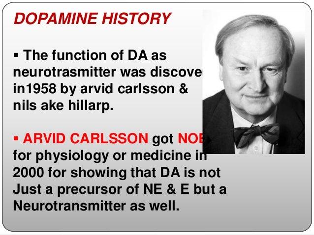 DOPAMINE PATHWAYS 5 dopamine pathways in the brain: 1. The MESOLIMBIC DA pathway, 2. The MESOCORTICAL DA pathway, 3. The ...