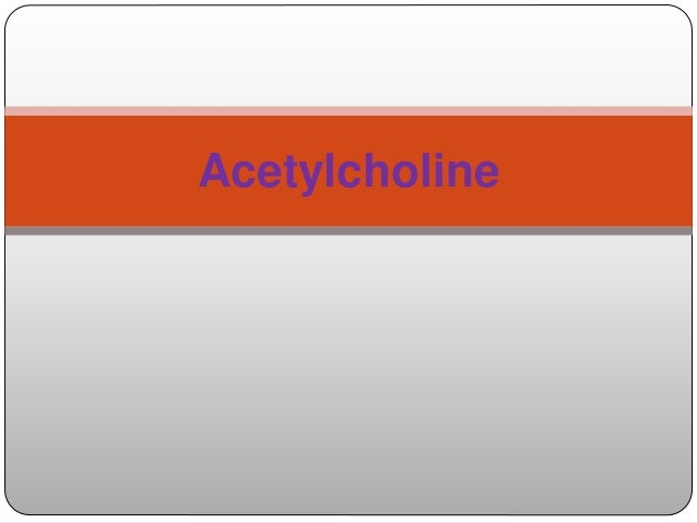 Nicotinic Receptors  Nicotinic acetylcholine receptors, like 5- HT3 receptors, are members of the ligand- gated ion chann...