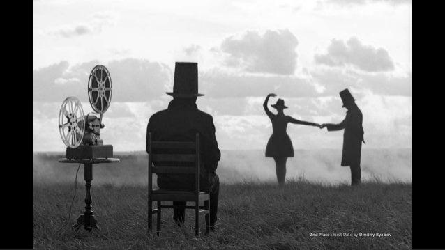 2nd Place : First Date by Dmitriy Ryabov