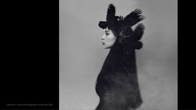 Lídia Vives – Fine Art Photographer of the Year 2020