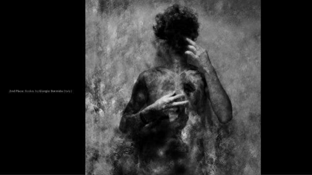 2nd Place: Bodies by Giorgio Bormida (Italy)