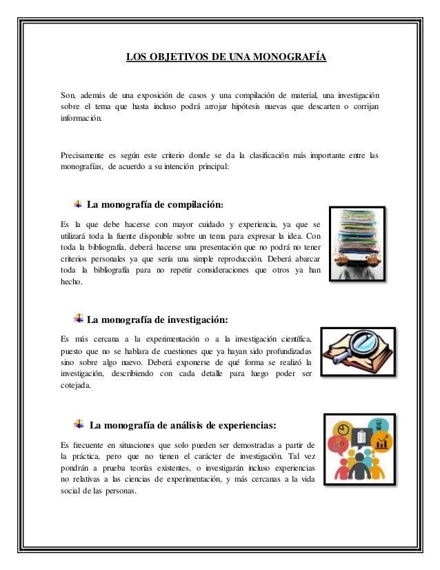Monografía EXPOSICION EN EVALUACION  Slide 3