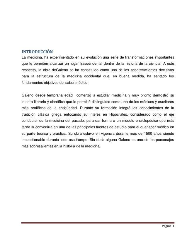 Monografía galeno de pérgamo